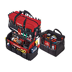 Tool Bag Set (3-Piece)