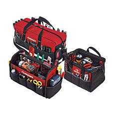 Ensemble de sacs à outils (3pièces)