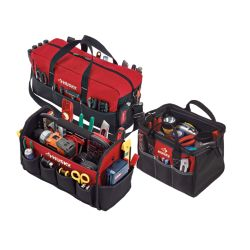 Husky Tool Bag Set (3-Piece)