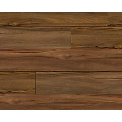Beaulieu Canada Oslo Walnut Laminate Flooring (18.31 sq. ft. / case)