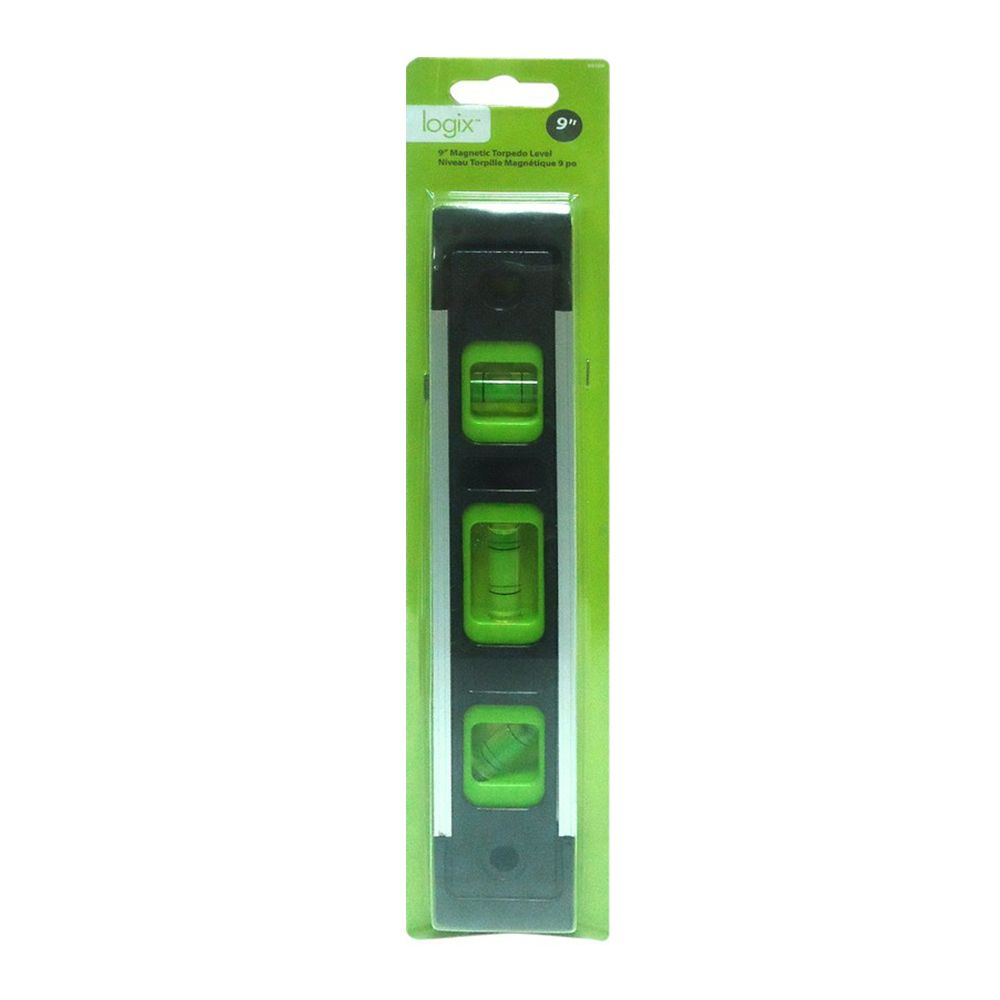 9 Inches Magnetic Torpedo Level