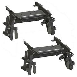 Peak Products 3D MultiHorse Brackets