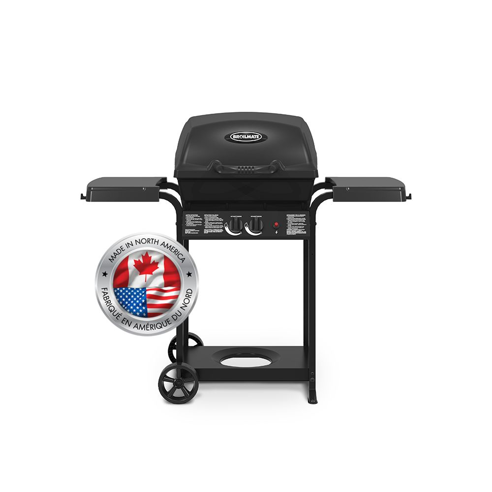 Broil-Mate Broil-Mate 24025 Propane Gas BBQ