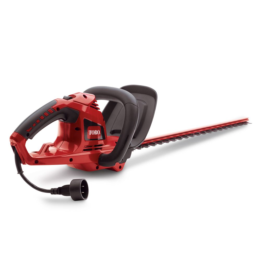 22 Inch Corded Hedge Trimmer