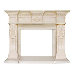 Historic Mantels President Series Oxford