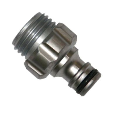 Metal Accessory End Adapter