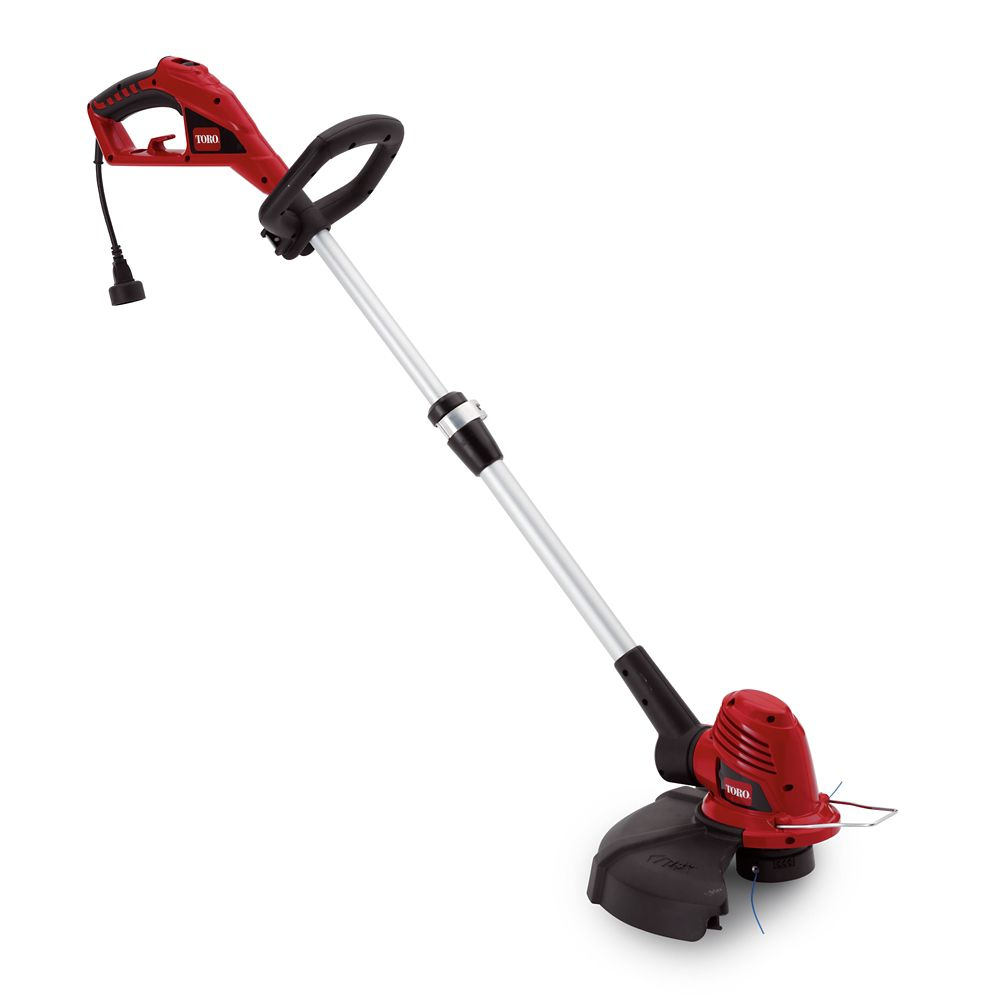 14-inch Corded String Trimmer and Edger