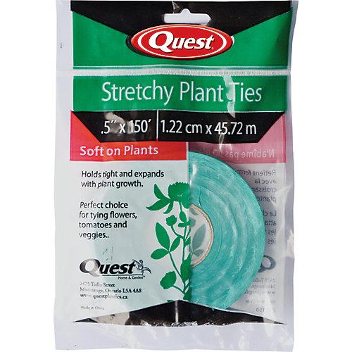Soft Stretchy Plant Ties