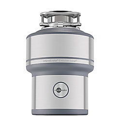 Insinkerator Evolution Excel Food Waste Disposer