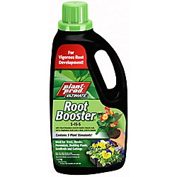 Plant-Prod Root Booster<sup>®</sup> 5-15-5 Plant-Prod<sup>®</sup> Ultimate<sup>®</sup>