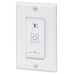 Venmar 20-minute lighted push button for EVO5 500 HRV or EVO5 700 HRV HEPA