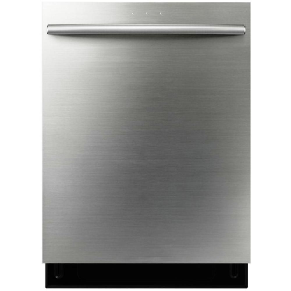 Samsung 24 inch fully integrated built in dishwasher with for 24 inch built in microwave stainless steel