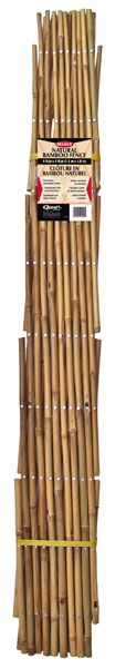 Bamboo Fence - 6 Feet
