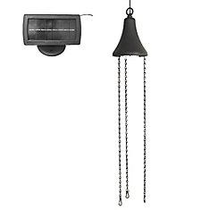 Hanging Solar Light for Existing Plant Basket