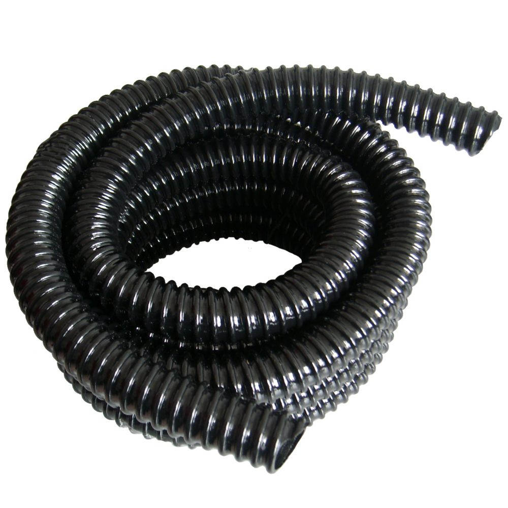 Non-kink Pond Tubing 15 Feet Length 1 Inch Diameter