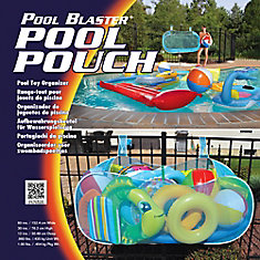Pool Blaster Pool Pouch Accessory