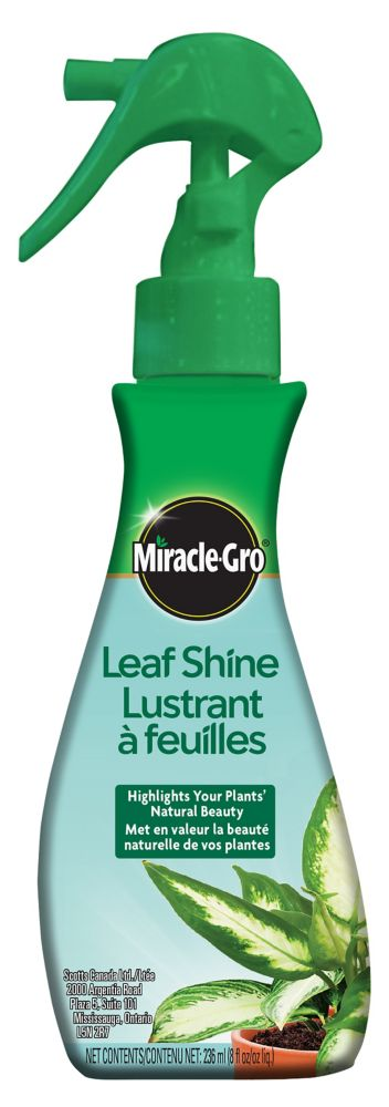 Miracle-Gro 236 mL Leaf Shine