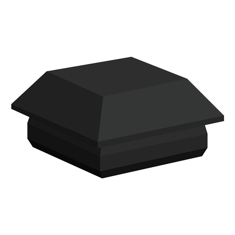 4x4 Post Cap