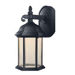 Hampton Bay Oxford Exterior LED Decorative Light - 13.23 inch