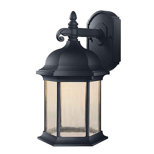 Hampton Bay Oxford Exterior LED Decorative Light - 14.11 inch