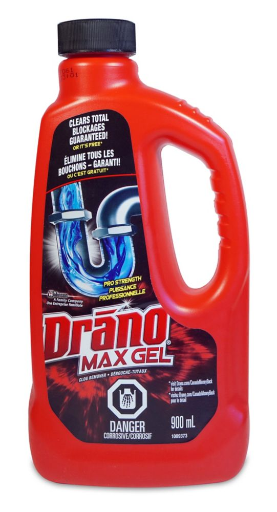 Clog Remover (900mL)