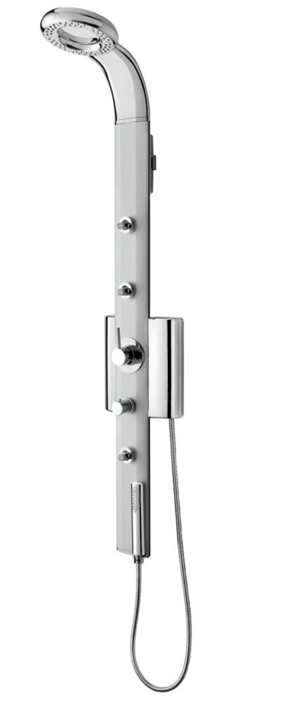 Pfister Thermostatic Shower Panel | The Home Depot Canada