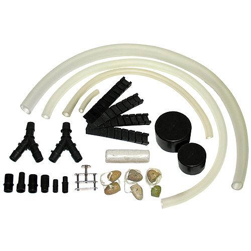 Angelo Décor Fountain Parts and Repair Kit
