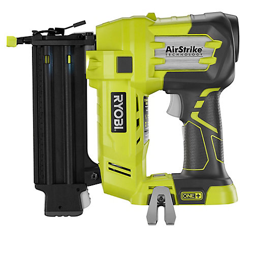 18V ONE+ AirStrike 18-Gauge Cordless Brad Nailer (Tool-Only)