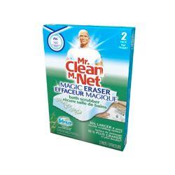 Mr. Clean Mr Clean Magic Ersr Bath M&R 16/2Ct