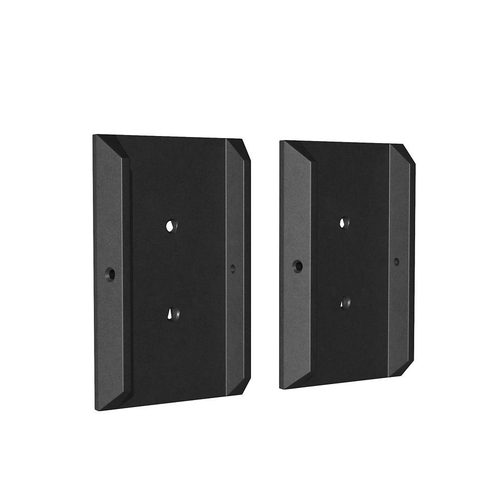 Deck Railings Kits Rails Amp Accessories The Home Depot