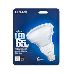 Cree LED BR30 9.5W Daylight
