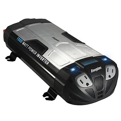 12V 1500 Watt Power Inverter