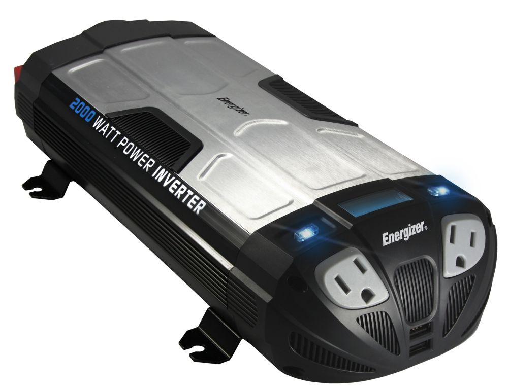 12V 2000 Watt Power Inverter