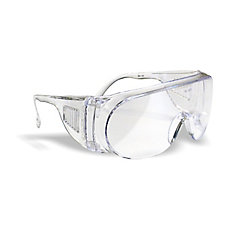 Bulk Clear Safety Glasses(40 units)