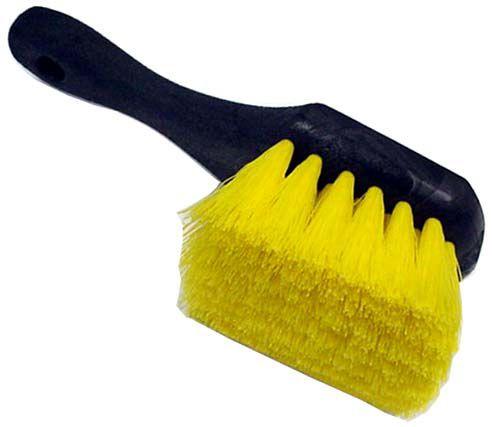 8.5 Inch Gong Brush