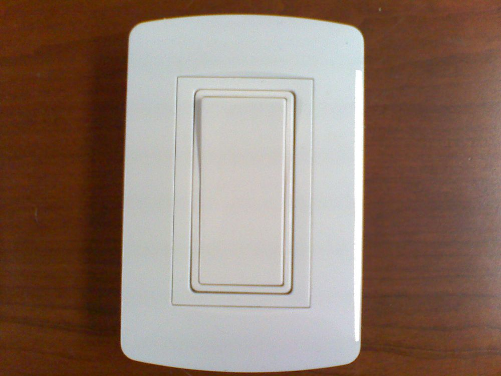 Decora Switch Combo White 751114 Canada Discount