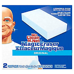 Mr. Clean Effaceur Magique M. Net