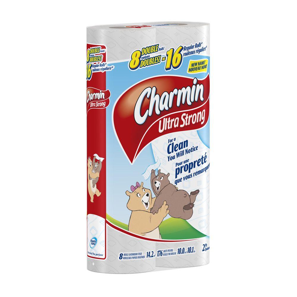 Charmin 8 Dr