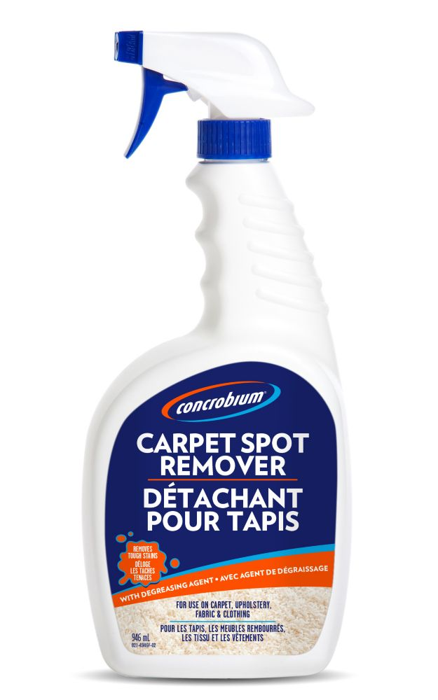 Concrobium Carpet Spot Remover, 946 mL