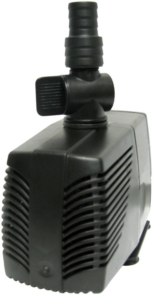 angelo d cor 400 gph fountain pond pump the home depot