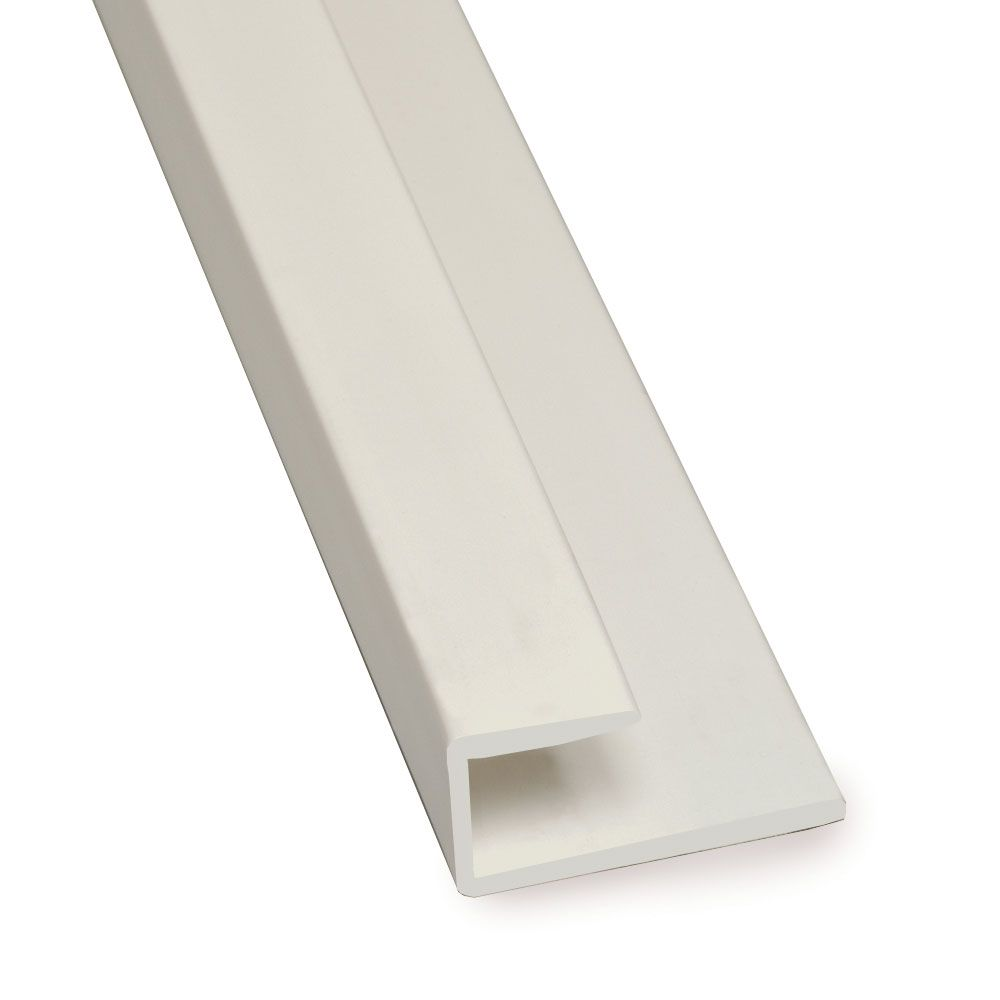 Pvc Wall Molding : End cap pvc gray moulding feet nl in canada