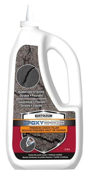 Epoxyshield Premium Crack Filler 3.78L
