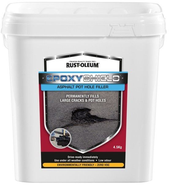 Asphalt Pot Hole Filler 4.5kg