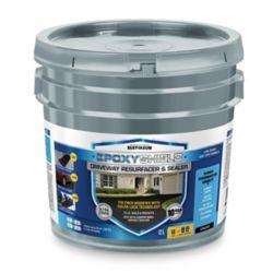Epoxyshield Driveway Resurfacer & Sealer 12L