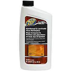 Hardwood and Laminate Floor Refinisher - 946 ml