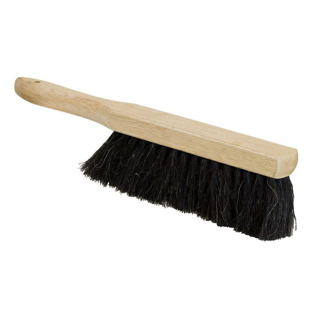 Horse Hair Bench Brush