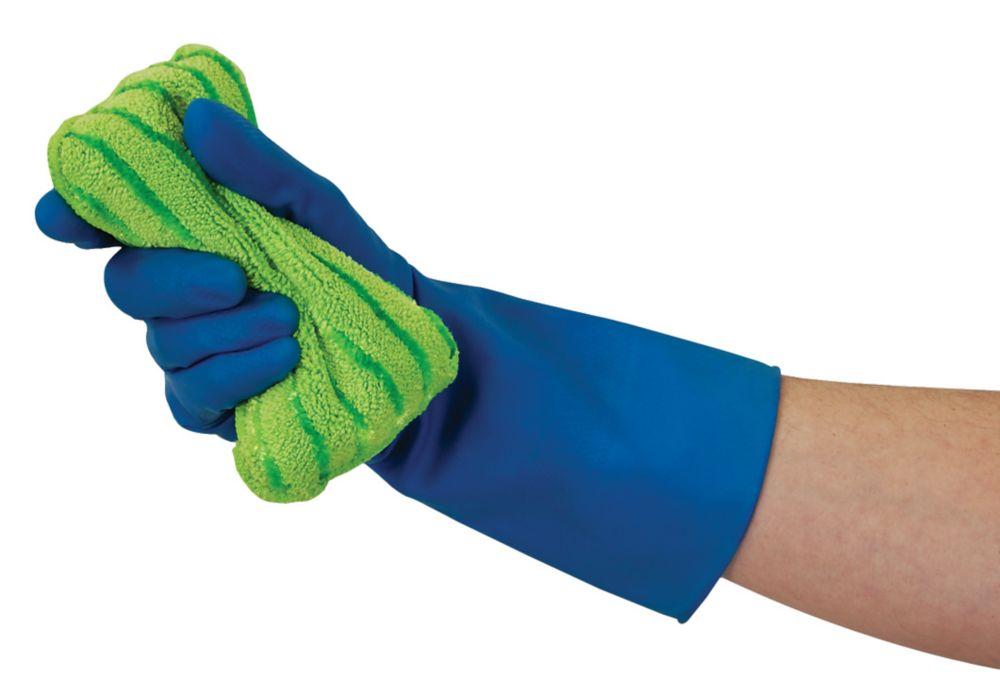 Latex Gloves- L/XL