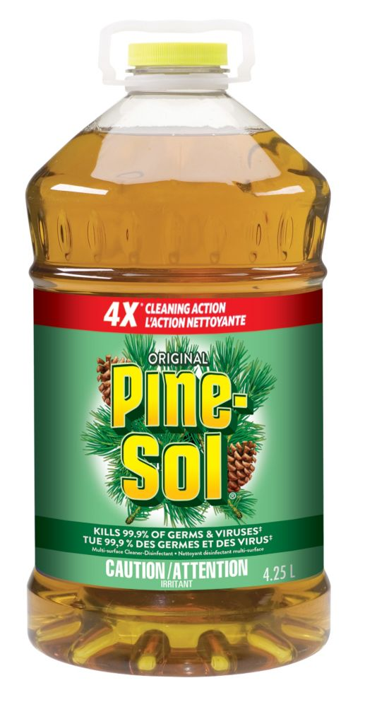 4.25L - Original Pine