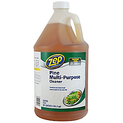 Zep Commercial Pine Multi-Purpose Cleaner - 3.78 ml