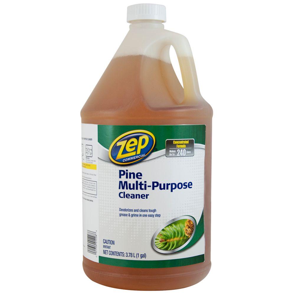 Pine Multi-Purpose Cleaner - 3.78 ml